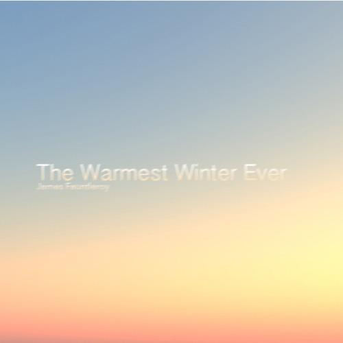james-fauntleroy-the-warmest-winter-ever-cover