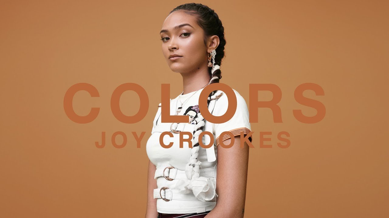 Joy Crookes – Mother May I Sleep With Danger? | A COLORS SHOW