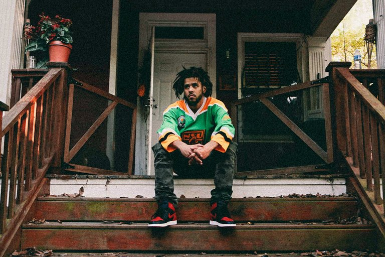 J. Cole – The Disease Of More (Reflection)