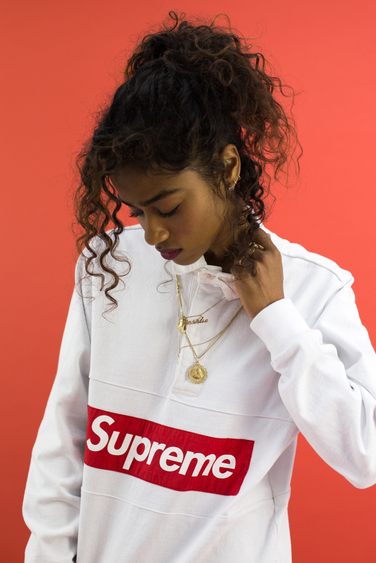 Here's Everything You Need to Know About the Supreme Box Logo