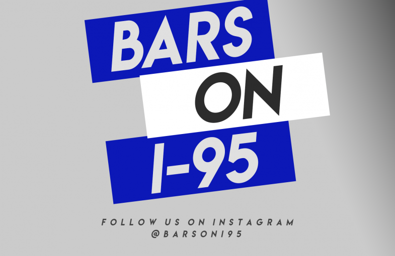 Tsu Surf on Bars On I-95 - A Kidd From New HavenA Kidd From