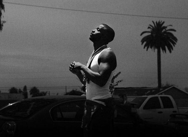 JAY ROCK 'Road To Redemption' Episode One