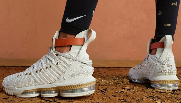 Harlem's Fashion Row Explains the Design Process Behind the HFR x LeBron 16 Collab