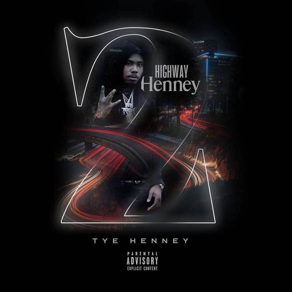 Tye Henney – Out The Mud (Official Video)