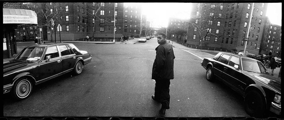 The Architects of Illmatic