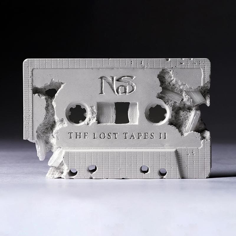 Nas – The Lost Tapes 2 (Trailer)