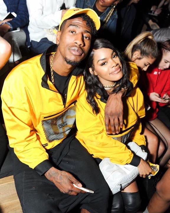 GQ Couples Quiz with Teyana Taylor & Iman Shumpert
