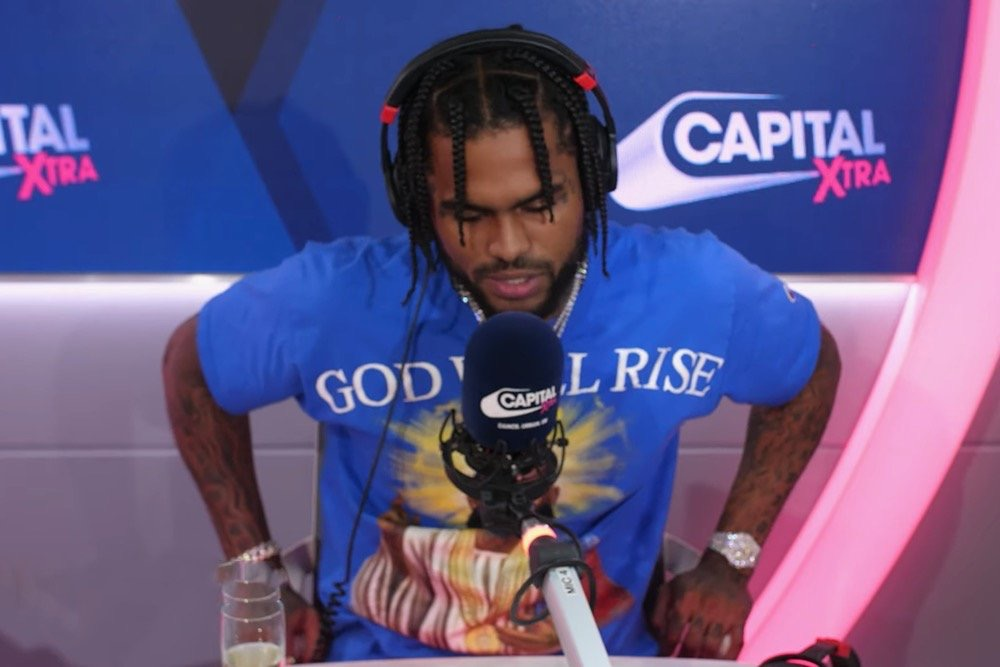 Dave East – Tim Westwood freestyles