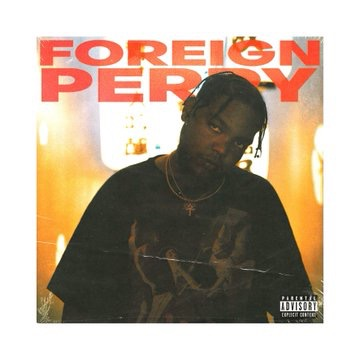 Norman Perry – Foreign Perry