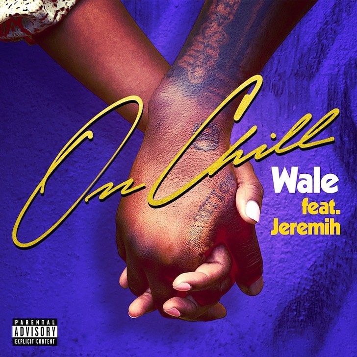 Wale – On Chill (feat. Jeremih) [Official Music Video]