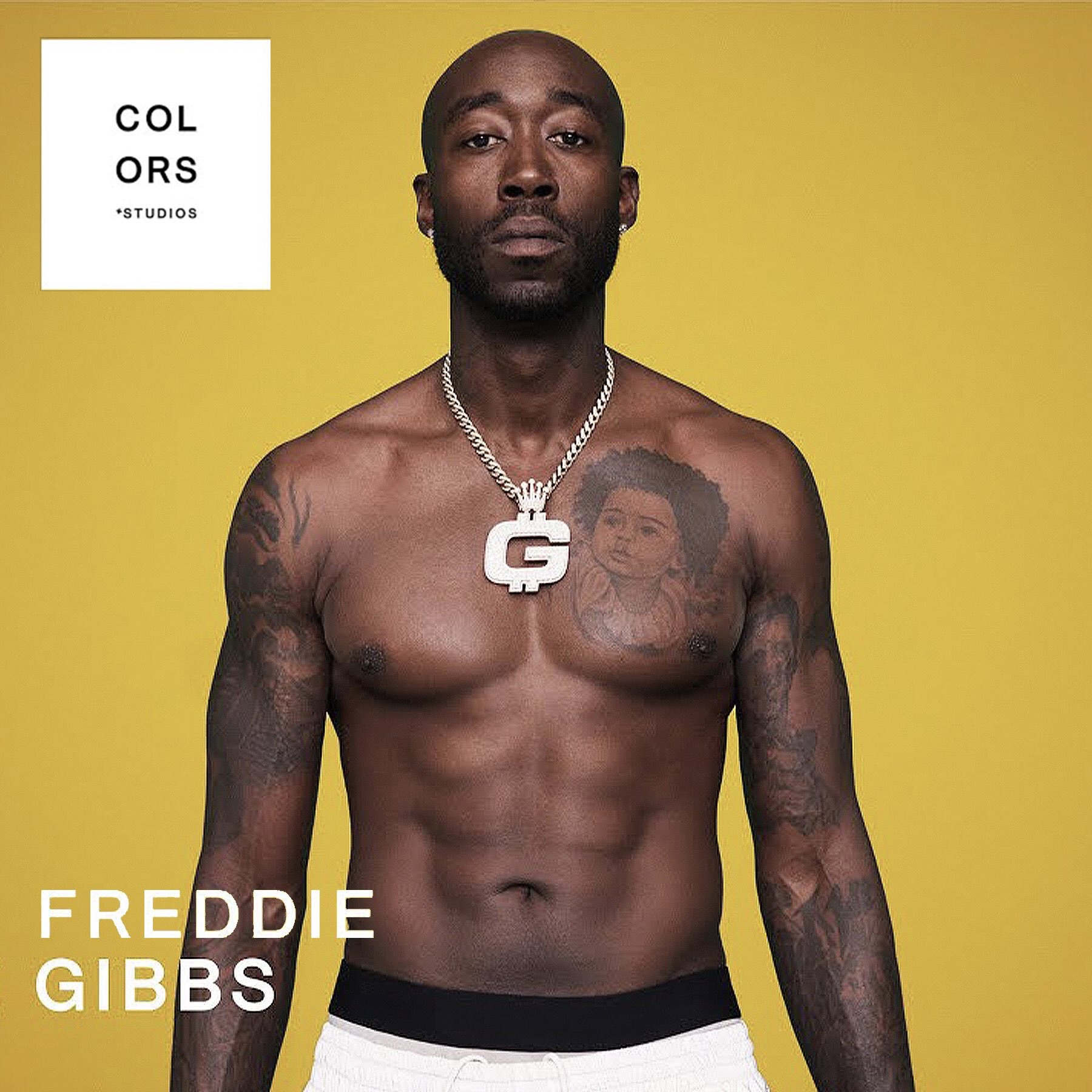 Freddie Gibbs – Fake Names | A COLORS SHOW