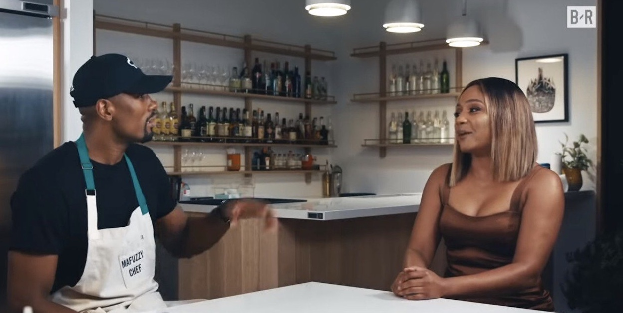 """""""How Hungry Are You?"""" ft. Comedian Tiffany Haddish"""