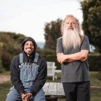 ANDRÉ 3000 CONVO WITH RICK RUBIN