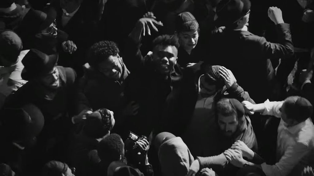 Baby Keem – Moshpit (OFFICIAL VIDEO)