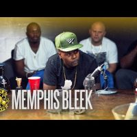 Drink Champs w/ Memphis Bleek