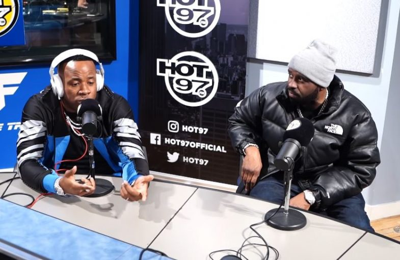 YO GOTTI FUNK FLEX FREESTYLE