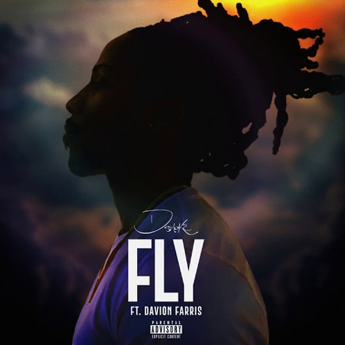 D Smoke releases Fly with Davion Harris