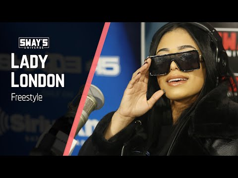 Lady London on Sway