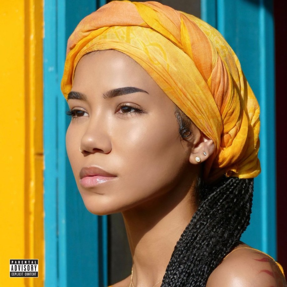 Jhené Aiko Releases CHILOMBO