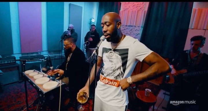 Freddie Gibbs & Madlib Diamond Mine Sessions