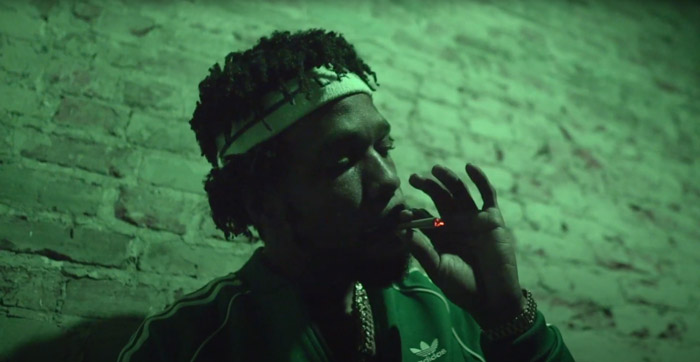 Curren$y Cutlass Cathedrals Video