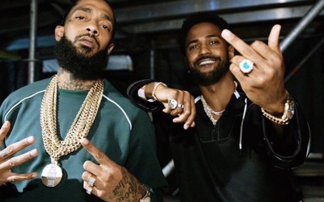 Big Sean Deep Reverence ft. Nipsey Hussle