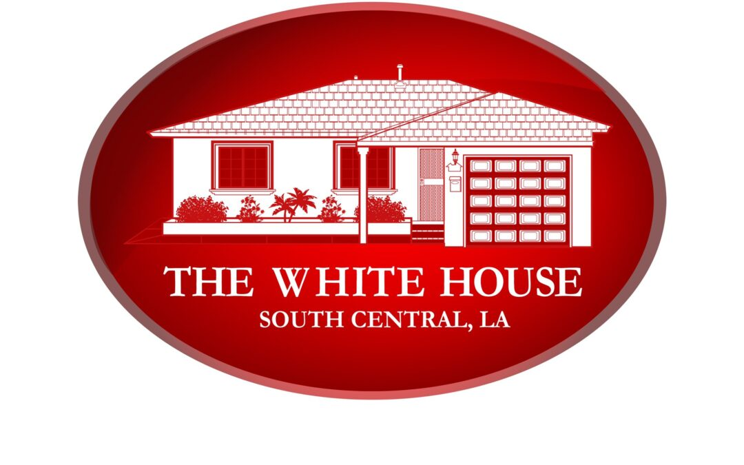 QUINCEY WHITE THE WHITE HOUSE