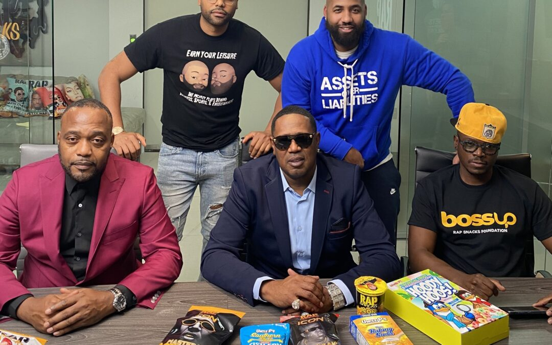 Master P on Earn Your Leisure