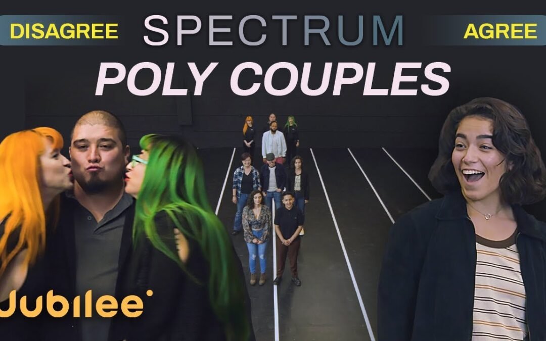 Do All Polyamorous Couples Think the Same?